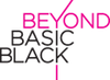 Beyond Basic Black -  Stylist, fashion consultant and personal shopper Logo