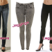 Jeans, leggings & Jeggings