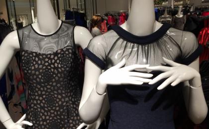 Designer Black Dresses